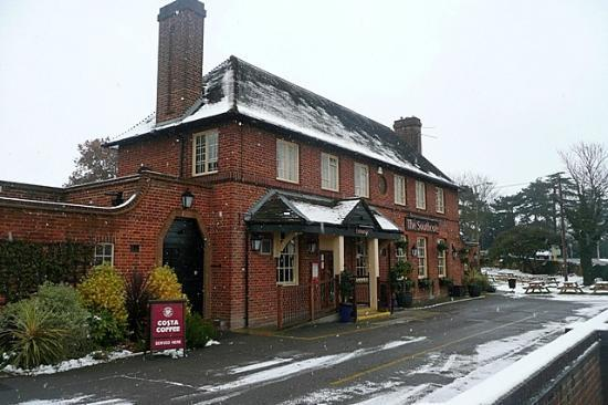 The Southcote Beefeater