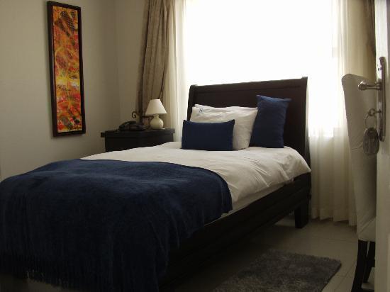 Winnie Guesthouse: Standard single room
