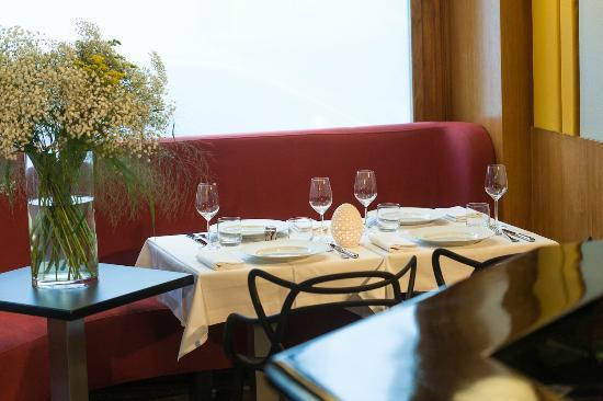 Restaurant Pres De La Rue D Astorg