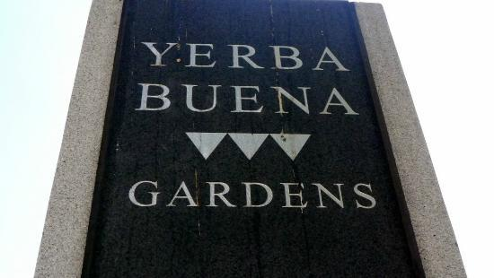 Yerba Buena Gardens (3)