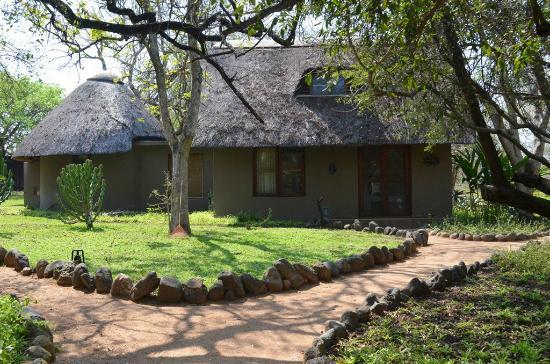 Sabi Sabi Selati Camp: Accommodation