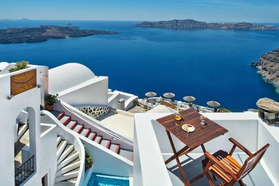 420fe6430 Smaro Studios - UPDATED 2019 Prices, Reviews & Photos (Santorini ...