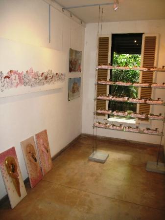 Hempel Gallery Rooms: Gallery
