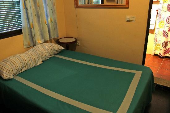 Hostal Moni Albayzin: Bedroom