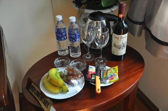 Hanoi Gia Thinh Hotel & Travel - Home   Facebook
