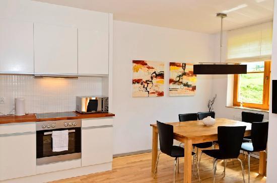 Sun & Snow Karpacz: apartament