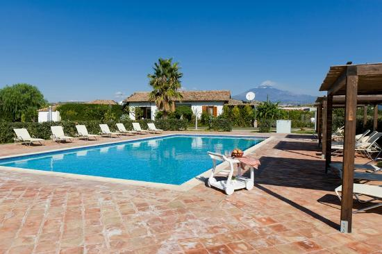 Agriturismo Orange Park Sicily Misterbianco Italy Hotel Reviews Photos Price Comparison