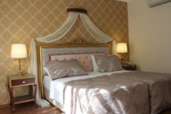 Saint John Hotel : Guest Room