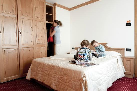 Hotel Alba: camera country chic