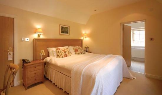 Losehill House Hotel & Spa: A Kings Room