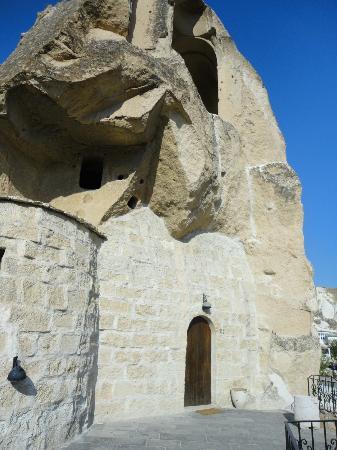 Cappadocia Cave Suites: My rom