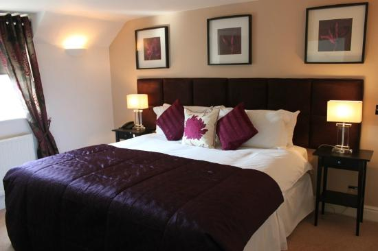 Hotels In Saffron Walden  Star