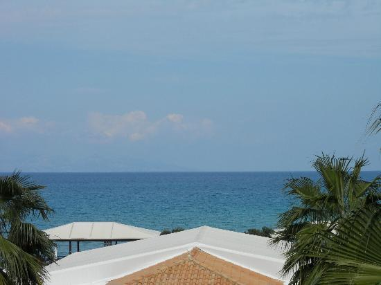 Alykanas Beach Apart-Hotel: view shot