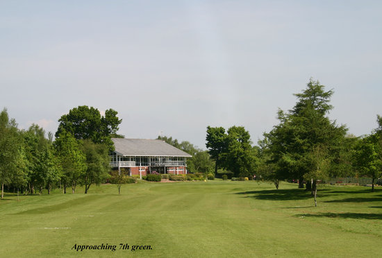 ‪Dungannon Golf Club‬