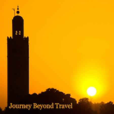 ‪إفران, المغرب: Marrakesh Koutoubia Mosque - Journey Beyond Travel‬