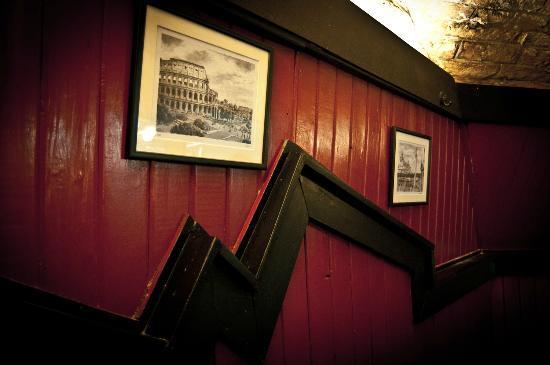 Leonardo Pizzeria & Pub, Budapestin ravintola-arvostelut - TripAdvisor