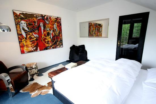 hotel12: Ratten Zimmer