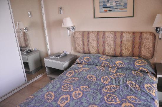 Blue Weiss Hotel: Standard