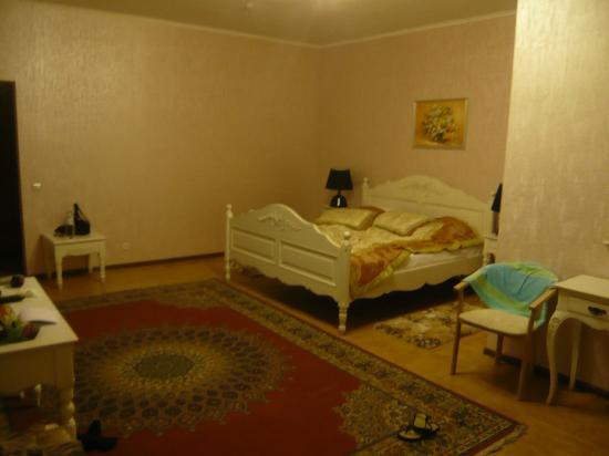 Hotel Verhovina: Room
