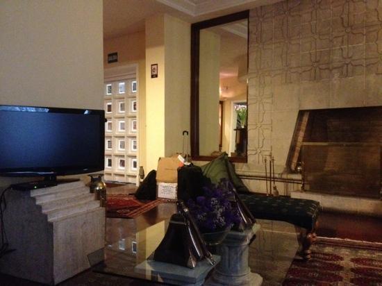 Basadre Suites Boutique Hotel: basadre