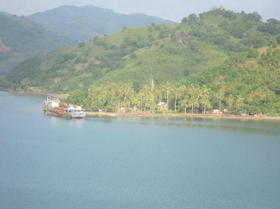 Senggigi Beach: Lombok