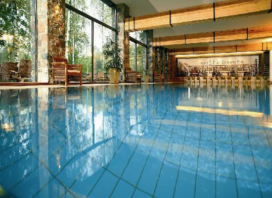 Hotel SPA Dr Irena Eris Wzgorza Dylewskie: Basen - Swimming Pool