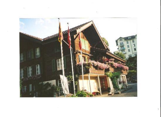 Alpenblick 飯店照片