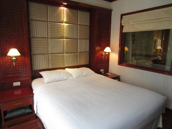 Conifer Boutique Hotel: Room