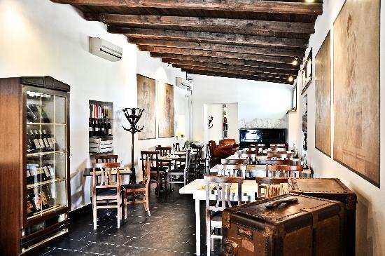 692 Osteria & Baretto