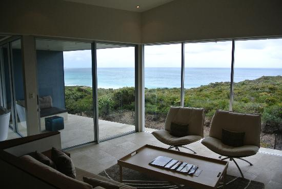 Southern Ocean Lodge: Ocean Retreat....