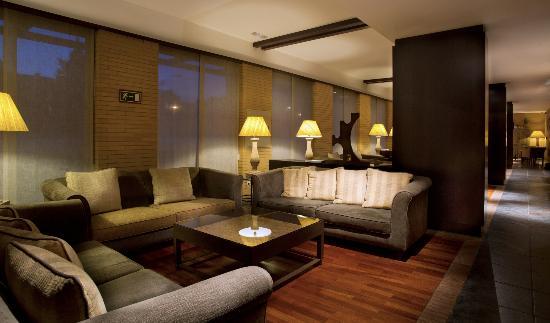 Ac hotel ciudad de tudela navarra opiniones comparaci n de precios y fotos del hotel - Casa lola tudela ...