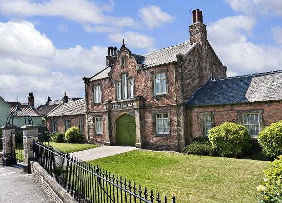 Workhouse Museum: Ripon Workhouse