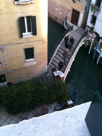 Hotel Dona Palace: Buongiorno Venezia