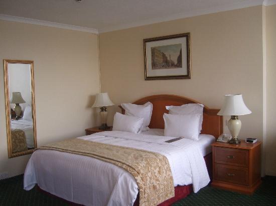 Renaissance Manchester City Centre Hotel: Room 401