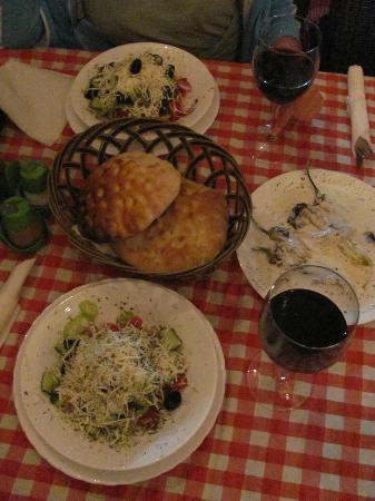 Arasta Restaurant