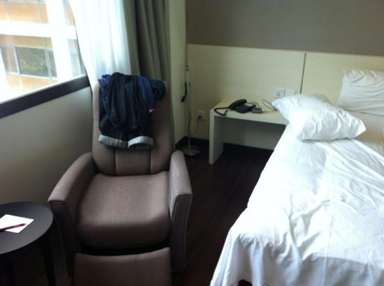 Village Hotel Bugis by Far East Hospitality: comfortable stay
