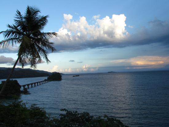 Grand Bahia Principe Cayacoa: Scenery picture