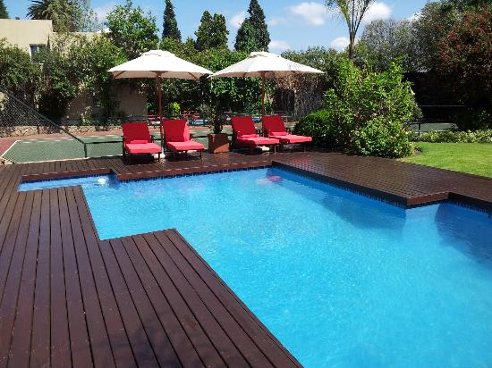 The Residence Boutique Hotel: pool