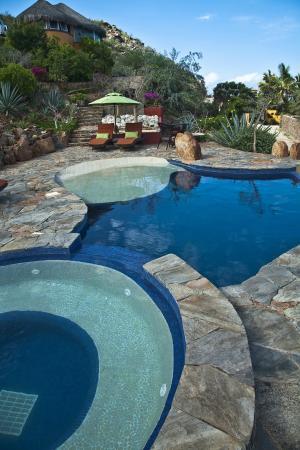 لوس كوليبريس كاسيتاس: Pool 