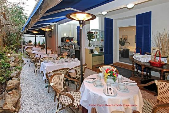 Hotel Palm Beach: PDJ