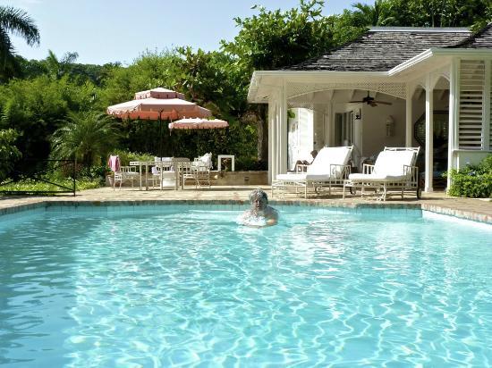 Round Hill Hotel & Villas: Villa 13