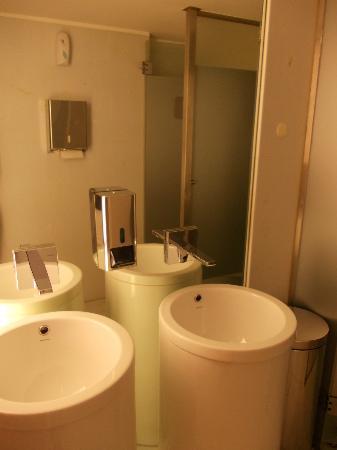 Sommer Restaurante: wc