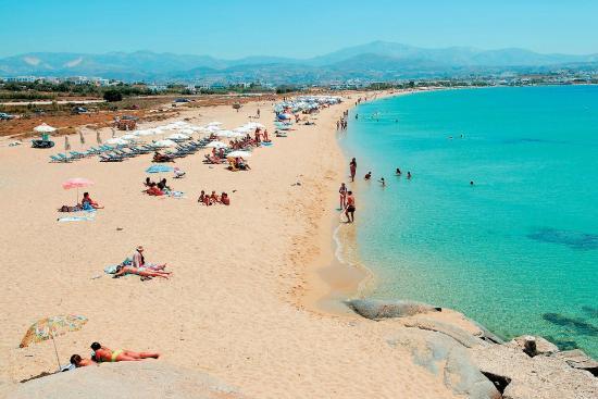 Agios Prokopios, Grecia: παραλία αγίου Προκοπίου