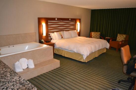 Poco Diablo Resort: Poco Diablo Room