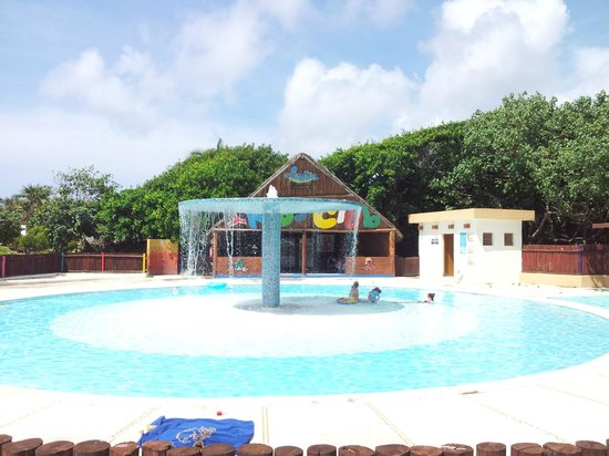 Grand Sirenis Mayan Beach Resort & Spa: kids club