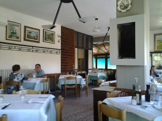 Pontassieve, Italia: Le Sieci Arrosto Girato