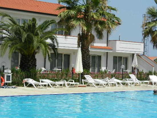 King's House Hotel Resort: foto