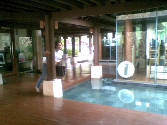香格里拉長灘島度假酒店照片