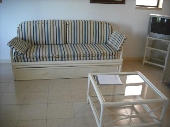 Algardia Apartments: lounge