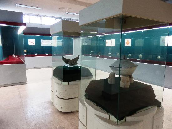 桐乡博物馆